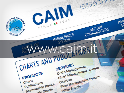 CAIM website