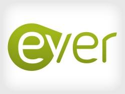 logotipo Ever