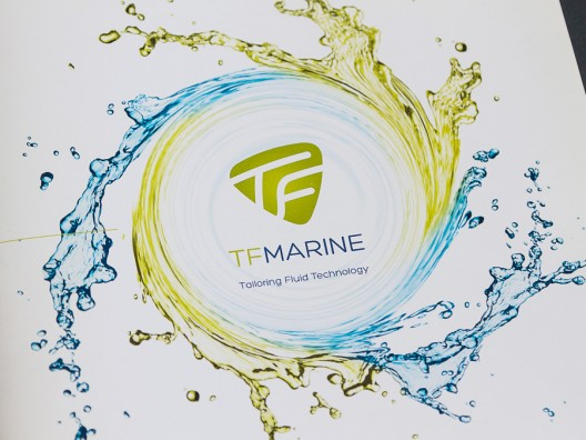 Catalogo TF Marine - Pumps and Blowers