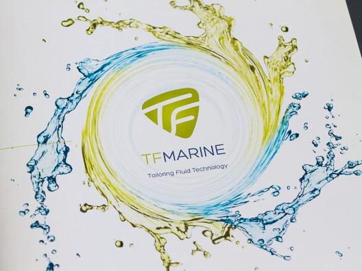 Catalogo TF Marine - Pumps and Blowers