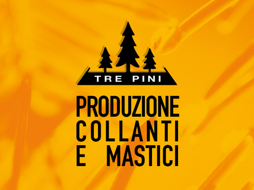Colla Tre Pini - Catalogo