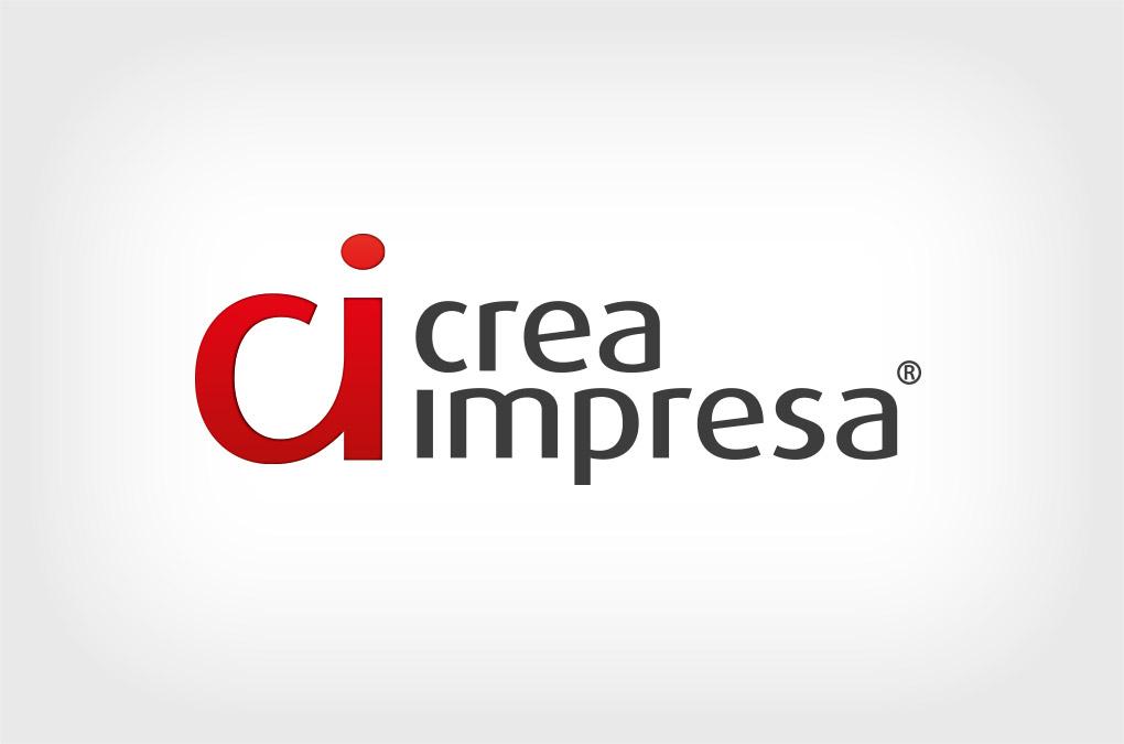 Logo crea impresa