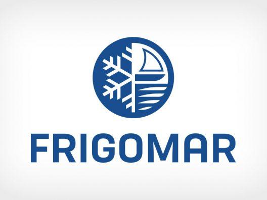 Restyling logo FRIGOMAR