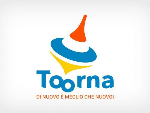 Logo Toorna